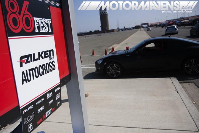 86FEST Autocross AE86 Scion FRS Subaru BRZ