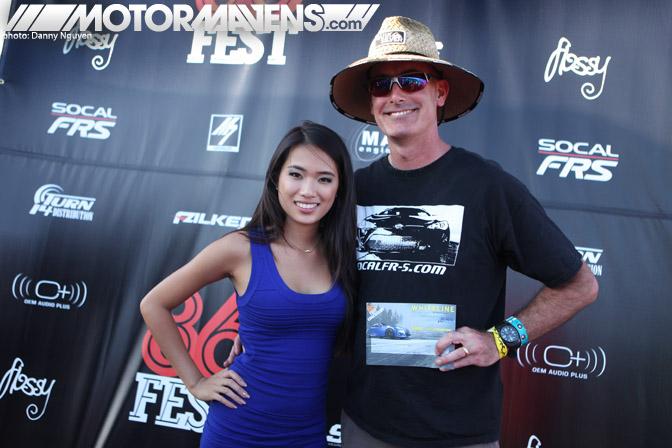 86FEST Autocross AE86 Scion FRS Subaru BRZ Roval road course road racing Auto Club Speedway Fontana