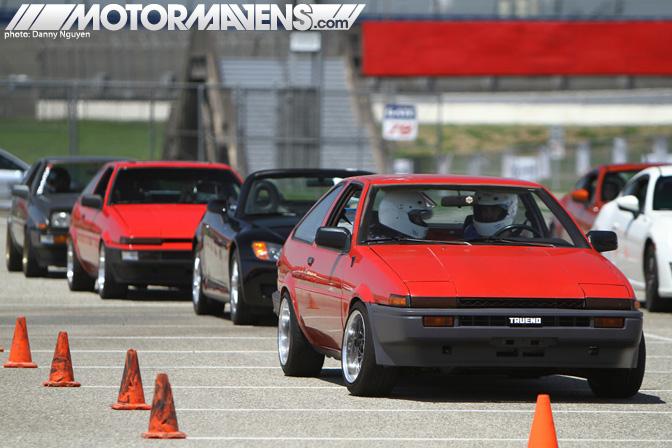 86FEST ScionFRS FRS Toyota 86 Subaru BRZ AE86 Festival Corolla GT86 AutoClub Speedway Fontana Speedventures Honda Ruckus