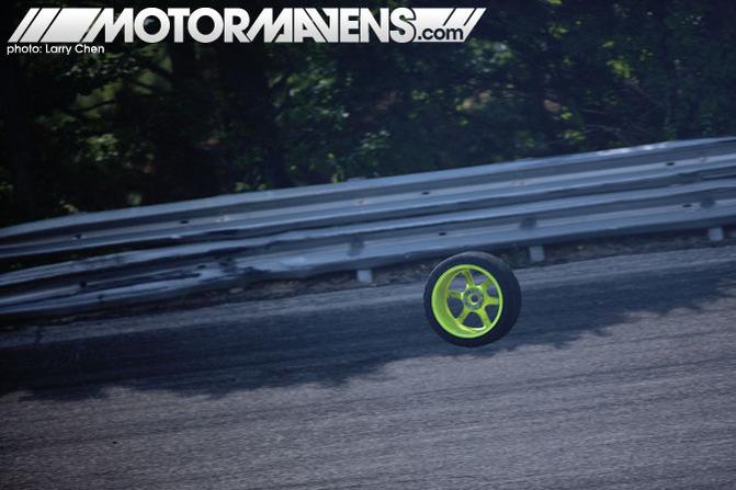 Formula Drift New Jersey Wall Speedway Driftstream