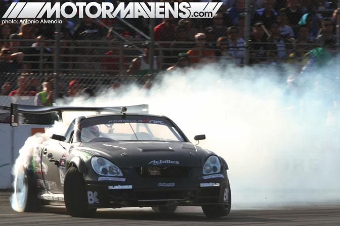 Formula Drift Long Beach Daigo Saito