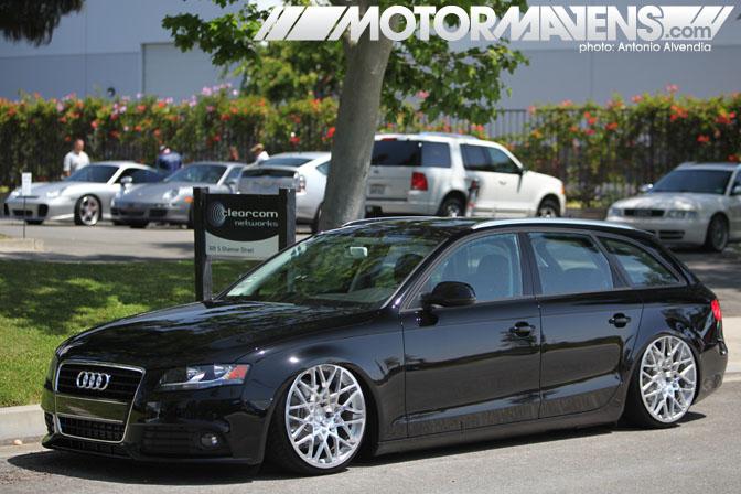 Audi Motormavens Car Culture And Photography