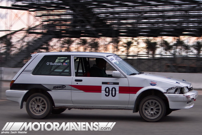 Global Rallycross Irwindale Speedway Rally WRC XGames