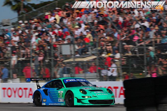 American Le Mans Series ALMS Long Beach Grand Prix 2013 ToyotaGPLB LBGP