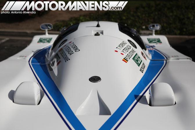 Mazda 787 Le Mans Mazdaspeed Motorsports