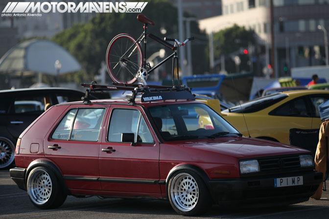Nisei Showoff Import Showoffcafe Little Tokyo car show festival Los Angeles Ken Miyoshi