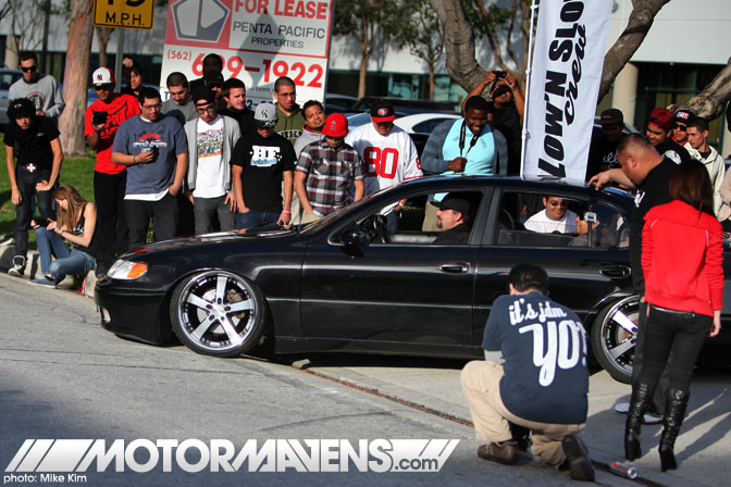 So You Think You Can Stance ItsJDMYo Canibeat Fatlace Hellaflush MotorMavens competition Stanceworks car show meet