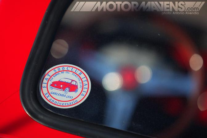Fiat 500 Cinquecento Kearny Mesa Fiat Socal Euro