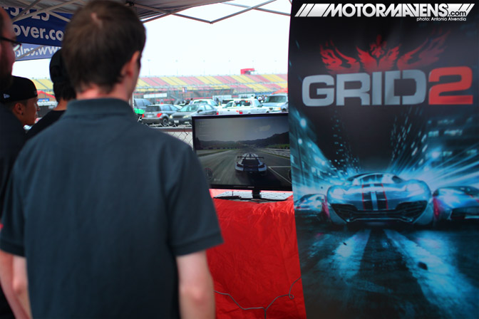 GRID2 GRID 2 Codemasters Speed And Stance Speed&Stance Auto Club Speedway MotorMavens