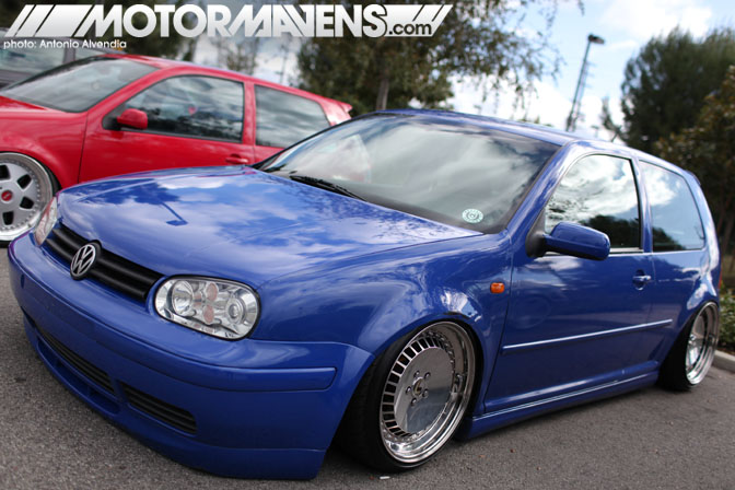 Schmidt wheels Volkswagen dealer VW Van Nuys Wustefest Brandon Chasin Golf Rabbit Corrado CC Phaeton Tiguan 
