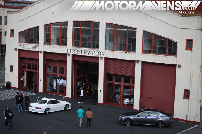 wekfest 2012 fort mason san francisco coverage photos weksos