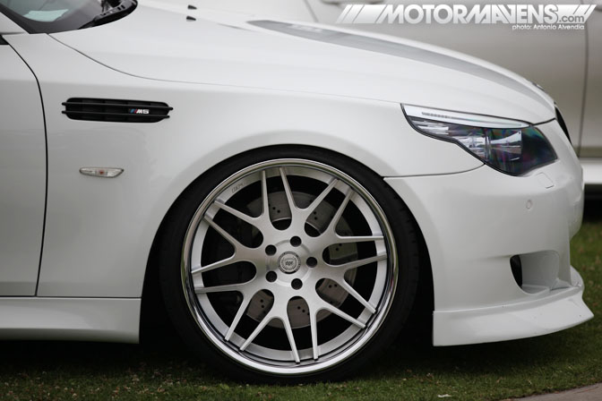DPE Wheels Wekfest Los Angeles Long Beach Queen Mary Weksos Hellaflush Slammed Society