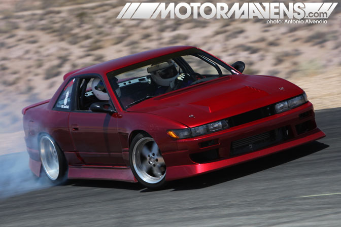 Flybert S13 Silvia