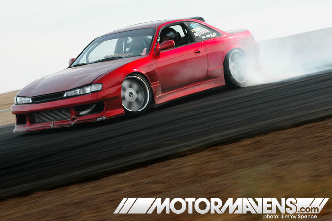 Risky Devil S14 Chob Corvera Horse Thief Mile Just Drift All Star Bash drifting festival