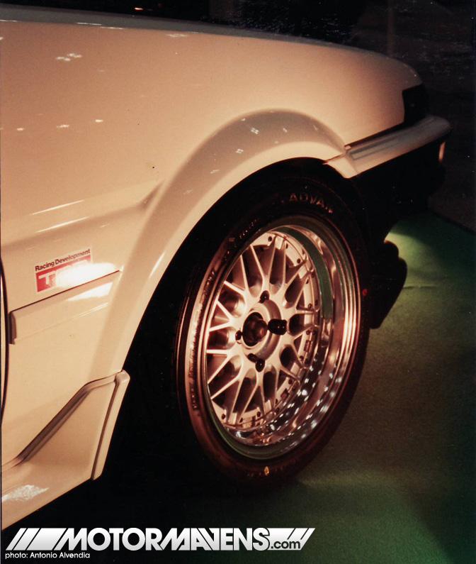 ssr wheels, dori dori, ssr modex, modex, keiichi, tsuchiya, cipher garage, AE86