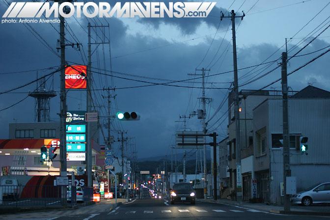 Nobushige Kumakubo Ebisu Circuit Nihonmatsu Fukushima MotorMavens Canon 20D 40D