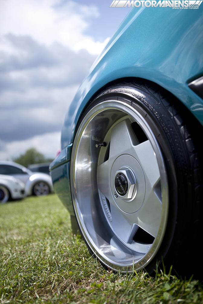 borbet wheels vw audi Southern Wörthersee sowo Helen GA