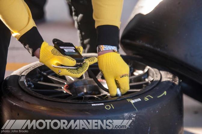 Sebring 12H Greaves Motorsport John Brooks Nissan Dunlop