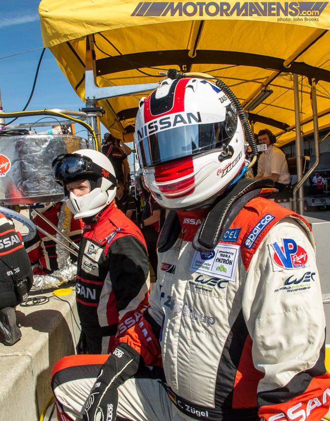 Sebring 12H Greaves Motorsport