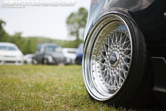 bbs wheels vw audi Southern Wörthersee sowo Helen GA