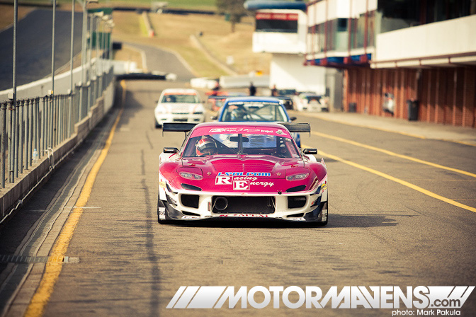 R-Magic RX-7