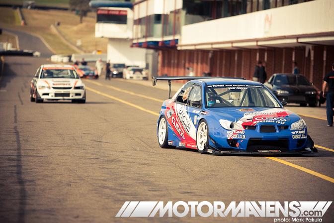 Tome Cusco WRX