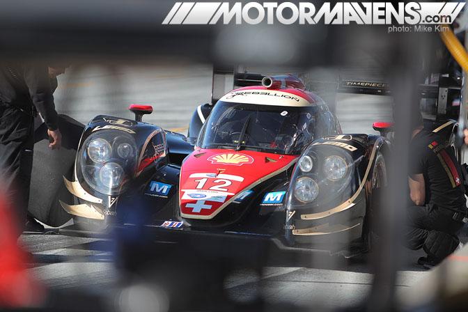 American Le Mans ALMS Laguna Seca Mazda Raceway Tom Stahler Mike Kim Horacio Z Flores