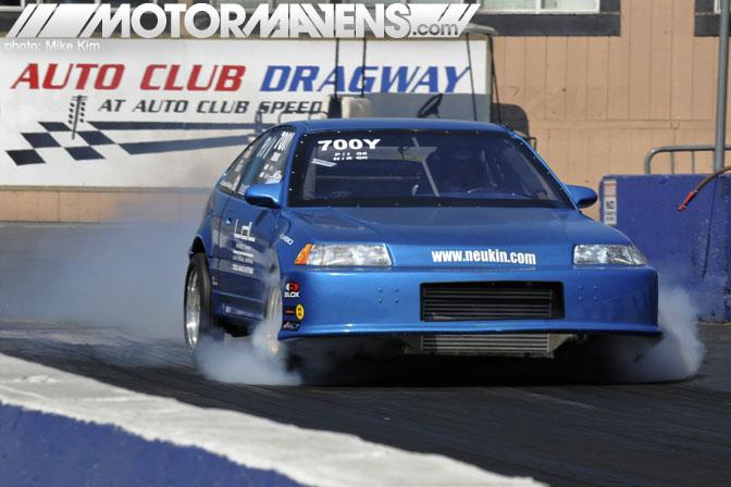 IDRC Finale Finals drag drift California Speedway Fontana Shakotan  Hella Flush Fatlace
