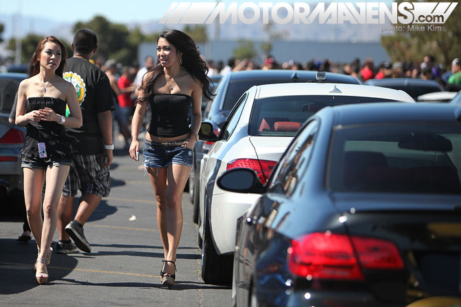 mfest 2012 las vegas motor speedway