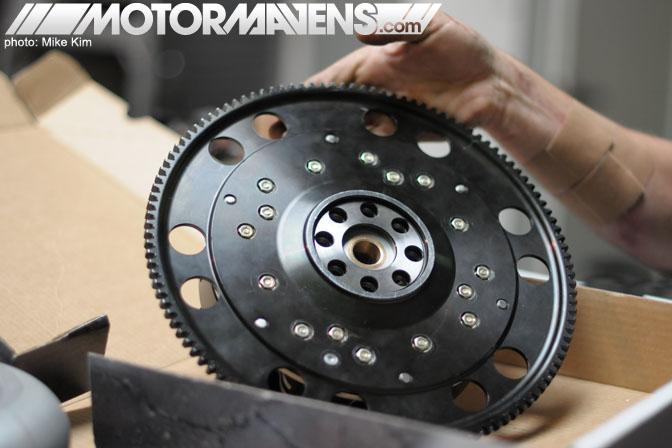 JSP Fab John Russakoff First Running K24 AE86 Megan Racing Nexen Tire Formula Drift