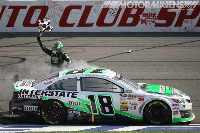 NASCAR, SPRINT CUP, OLIVER PETALVER, DANICA PATRICK, KYLE BUSCH, FONTANA, AUTO CLUB SPEEDWAY, MOTORMAVENS, NATIONWIDE SERIES, TOYOTA, FORD, CHEVY, CHEVROLET, GOODYEAR TIRES, TRAVIS PASTRANA, RICHARD PETTY