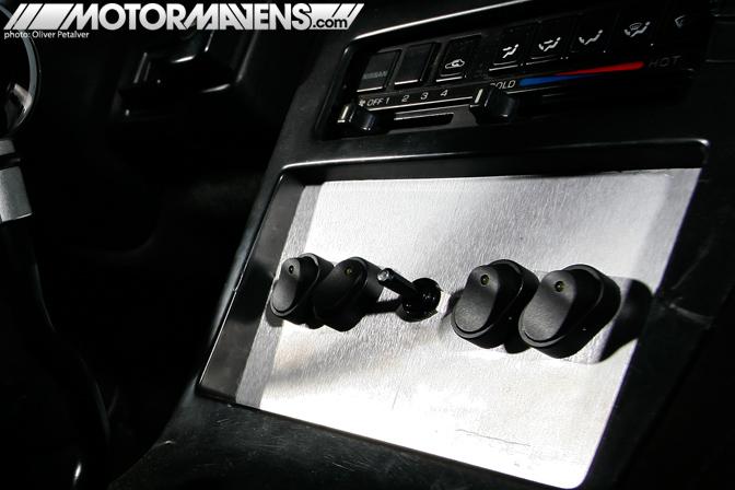 1991 Nissan Silvia Aston Martin Auto Explosion Bridgestone Brown Odyvia Buddy Club Honda Odyssey Import Fashion Impul Infiniti Q45 KOYO Leonhardritt Orden Mastermind Mastermind edition Momo MotorMavens Nissan Odyvia Odyvia Oliver Petalver ONE-77 Project Mu RajeetDalal Recaro S13 S13 Silvia Spirit Rei Tamer Omran TR trading