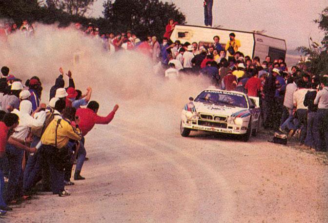 Markku Alen 037 Rallye