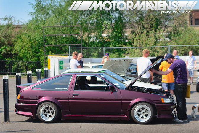 3S-GE, 4A-GE, Ace Cafe, Adam Agatowski, AE86, Beams, Ben Morrissey, Briarwood Pearl, Castle Combe, Celica, Chaydon Ford, Compomotives, Corolla, coupe, crown, Daniel Bridle, drift, Equip 01, Escort, Europe, Ford Pinto, Garage Shapple, JDM Allstars, JDM Garage, Jonny Fraga, KE70, Kouki, KP60, Levin, Lexus, LHD, London, Longchamps, Luke Fink, MA61, MotorFix, MS75, N2, Neil Walker, ODC, Portugal, RA24, Retro Toyota Gathering, SSR, Starlet, Superlite, Supra, The Corolla Brotherhood, Toyota, TRD, Trueno, UK, Work, XR4, Zenki