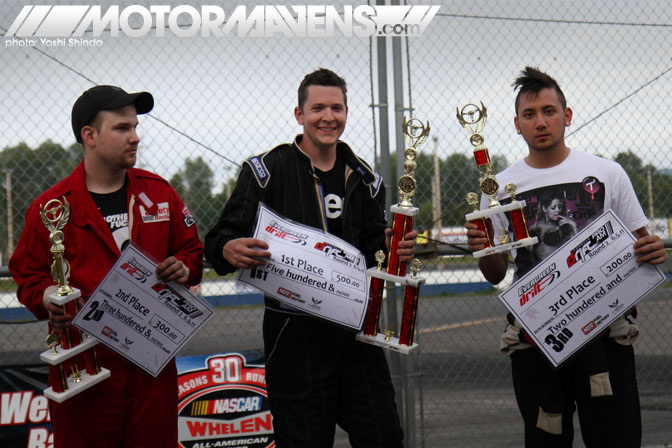 Evergreen Drift Pro Am Evergreen Speedway Andrew Larson Kyle Pollard Peter Funatake Yoshi Shindo Formula D Seattle Formula Drift
