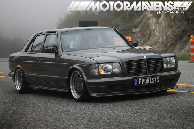 Is The Owner Of This Beautiful Amg 500se On This Forum