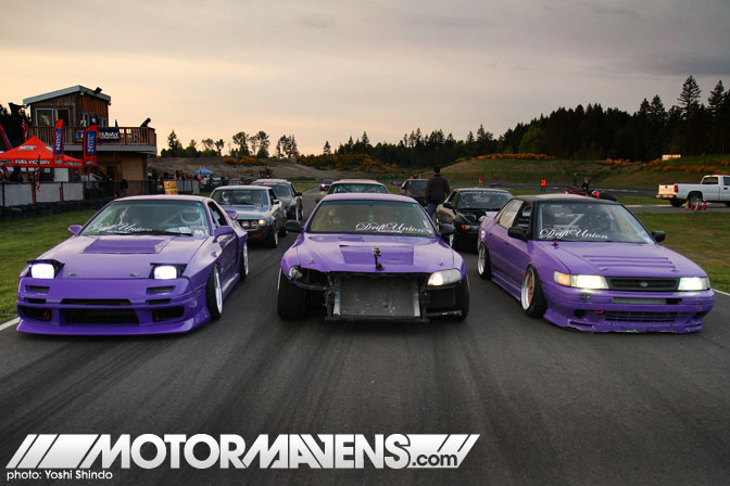 240SX 2JZ AE86 AEM AJC Drift browne BWM ca18det Celica Drift offfice Drift Union E30 Erich Hagen Evergreen Pro Am Evergreen Speedway FC FC3S Garage Autohero Intec Racing JTP Justin Pawlak Kory Kozer Kouki Legacy Logan Noel LS2 Lucas Perez Matt Gehr Matt panic matt watson Mazda Nissan Northwest Riders Pacific Grand Prix PGP PSI Rob Primo Rocket Bunny RX7 S13 S14 Shawn Browne Soarer SR20DET Steve Thompson Subaru Toyota Yoshi Shindo Zenki