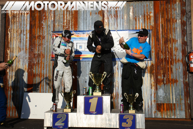 XDC Seattle Pacific Grand Prix Nate Hamilton Walker Wilkerson Mike Phillips Yoshi Shindo