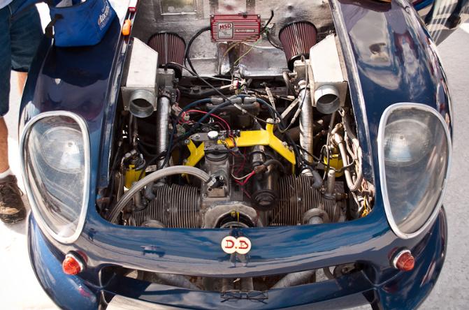 Fairlady Z, 280ZX, Nissan Z, Bonneville Salt Flats, Speedweek 2009